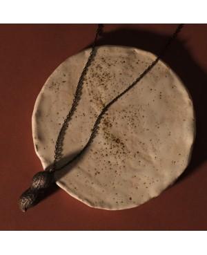 Naszyjnik Orzech Arachidowy